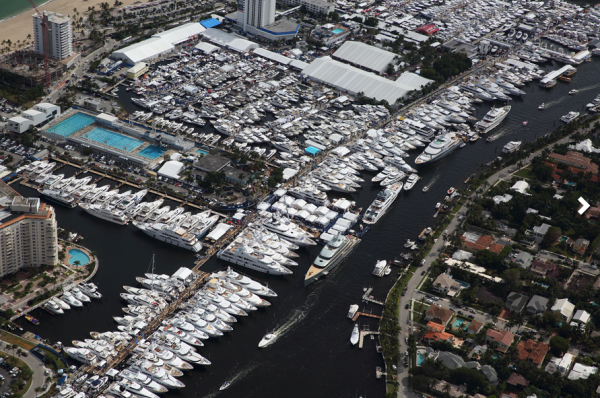 Image for article FLIBS signs a long-term lease with Bahia Mar