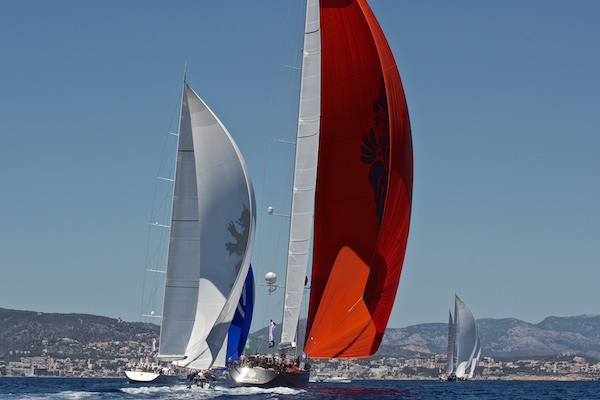 Image for article A 'pocket-sized' Superyacht Cup 2017