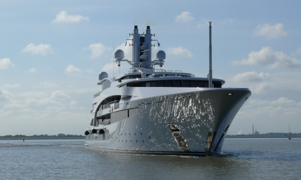 Image for article Global Yachting Group to be listed on London Stock Exchange