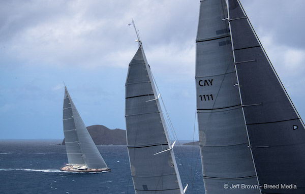 Image for article SYRA's safe racing ethos