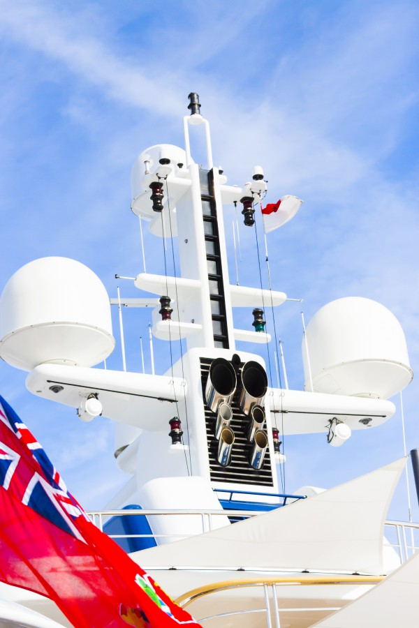 Image for article Sarnia Yachts introduces tool for flag selection