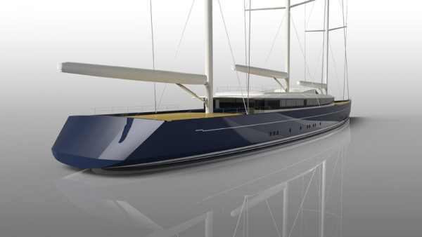 Image for article 81m project at Royal Huisman gets under way