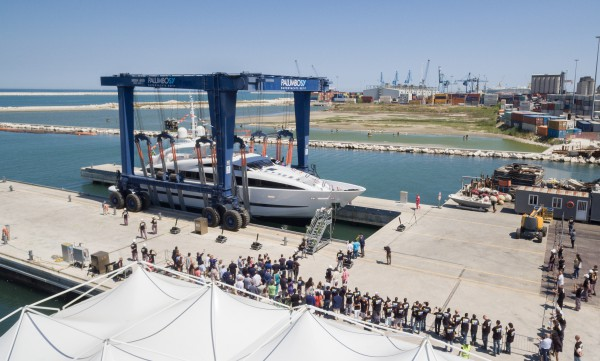 Image for article Ancona, the busy superyacht hub