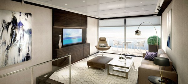 Image for article Ritz-Carlton to offer 'Yacht Collection'