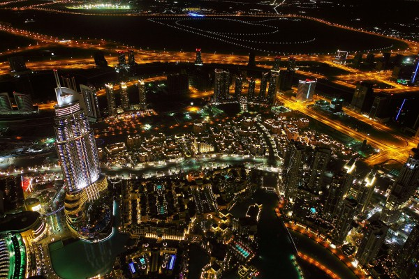Image for article Middle East sees a rise in family offices