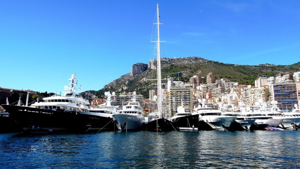 Image for article Monaco Yacht Show works to attract new superyacht owners
