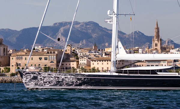 Image for article Royal Huisman acquires minority share in P&G