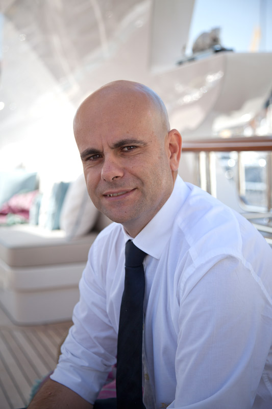 Image for article Fabio Ermetto speaks exclusively of his appointment as CCO of C&N
