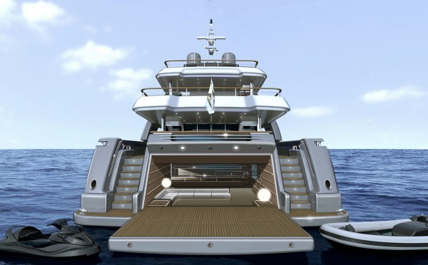 Image for article CRN reveals details of 50m Superconero