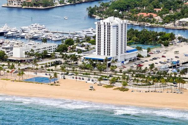 Image for article Bahia Mar to undergo major developments