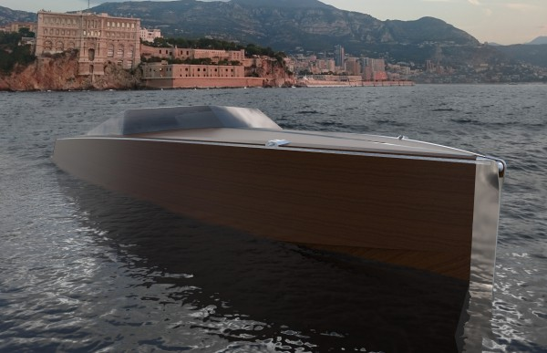 Image for article Cockwells unveils the new Titian Tender
