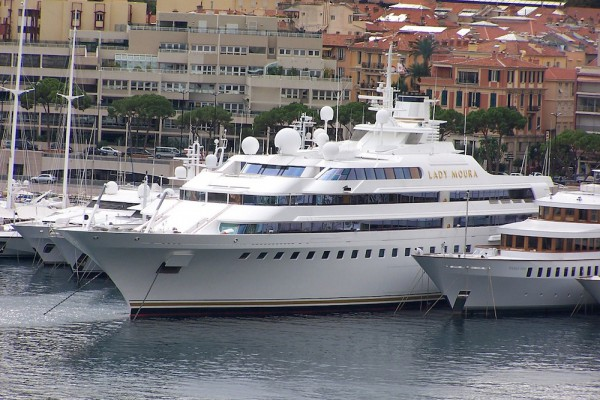 Image for article Does yacht management really help?