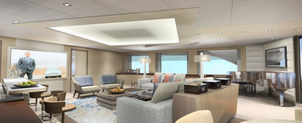Image for article New 63m custom Benetti sold