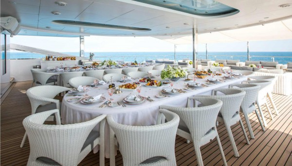 Image for article Interior crew programme announced for Monaco Yacht Show