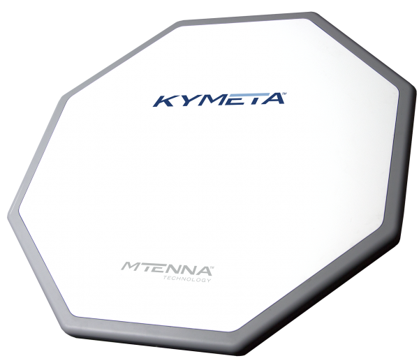 Image for article Kymeta flat panels: first sea trials completed