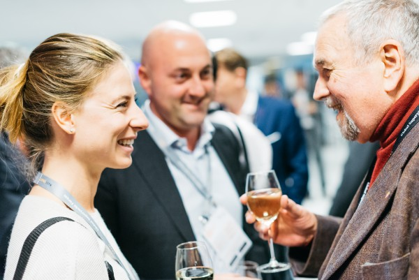 Image for article Innovation Lounge at The Superyacht Forum