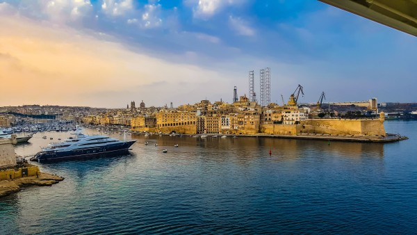 Image for article YPI partners with Malta-based Trader Marine