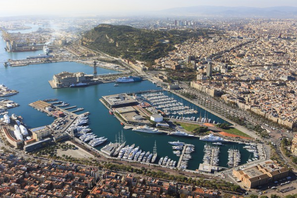Image for article Change of ownership at OneOcean Port Vell