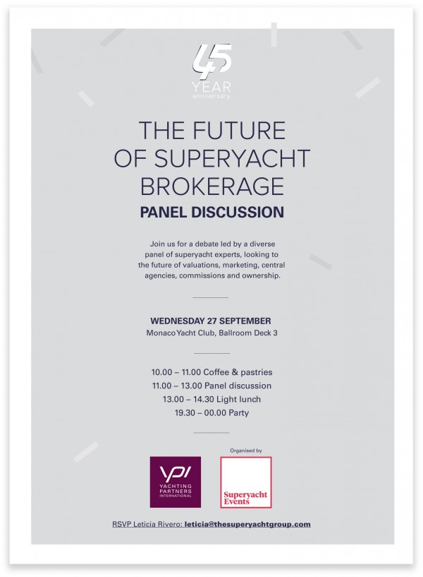 Image for article YPI: The Future of Superyacht Brokerage