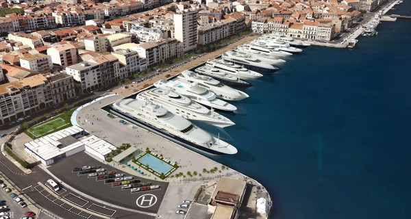 Image for article IGY Marinas expands into the Mediterranean