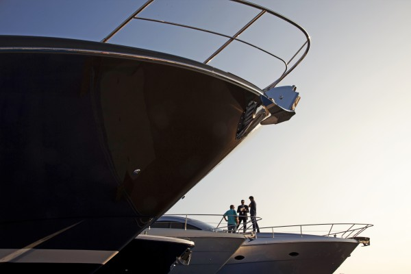 Image for article What is the future of superyacht brokerage?