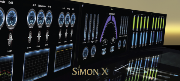 Image for article SiMON X says – Palladium brings AI to the bridge