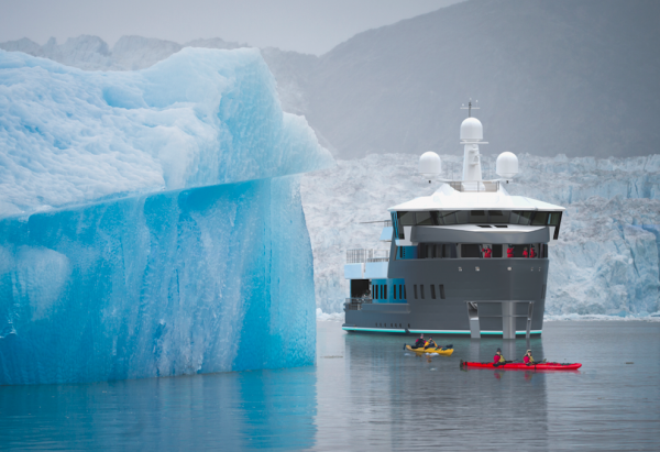 Image for article Damen unveils new SeaXplorer at MYS