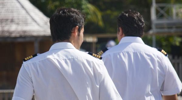 Image for article Crew jobseeking habits