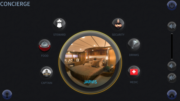 Image for article Introducing Jarvis at the Monaco Yacht Show