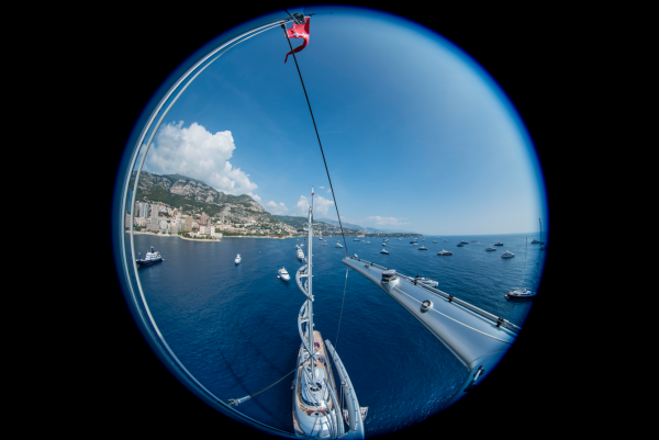 Image for article Monaco Yacht Show 2017: Review