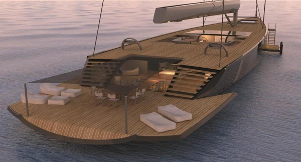 Image for article MM78: an exciting prospect for the sailing sector