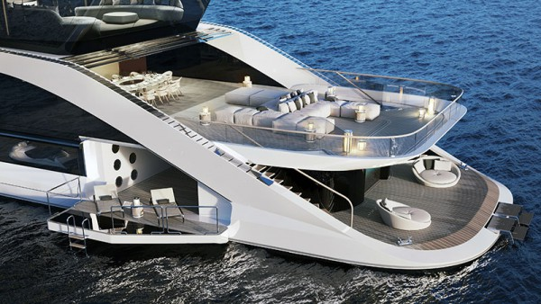 Image for article Benetti and Tankoa make a splash at MYS