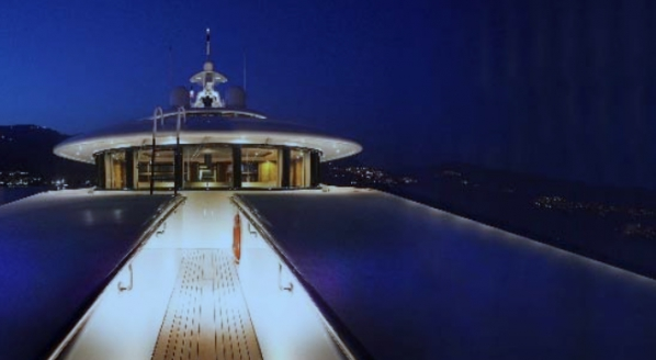 Image forBluewater Opens Yacht Management in the USA
