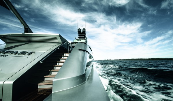 Image for article The best superyacht images of all time