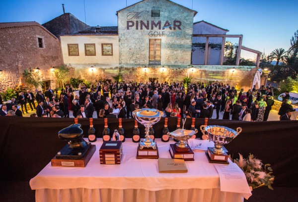 Image for article That's a wrap: The Pinmar Golf 2017
