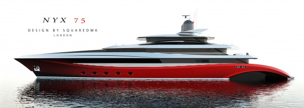 Image for article Squared MK unveils two new superyacht concepts
