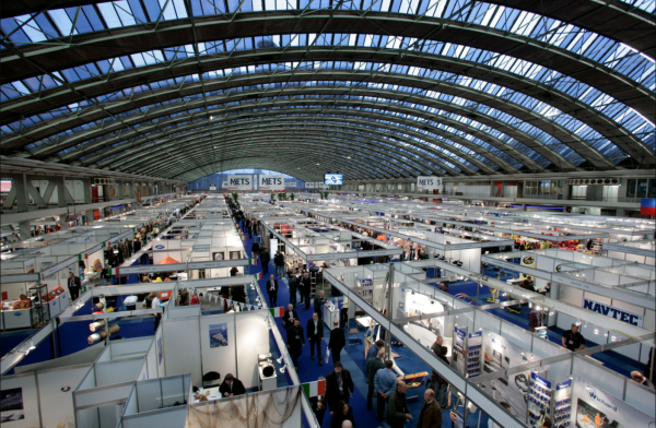 Image for article METSTRADE introduces E-nnovationLAB for 2017