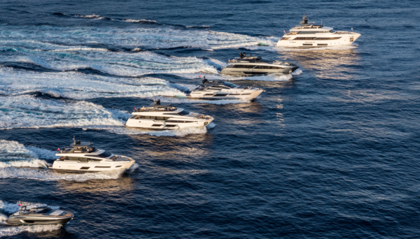 Image for article Allied Marine becomes exclusive dealer for Ferretti Group