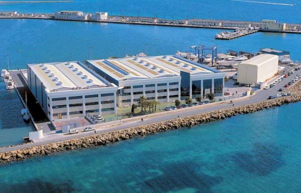 Image for article Astondoa Shipyard marks 100 years