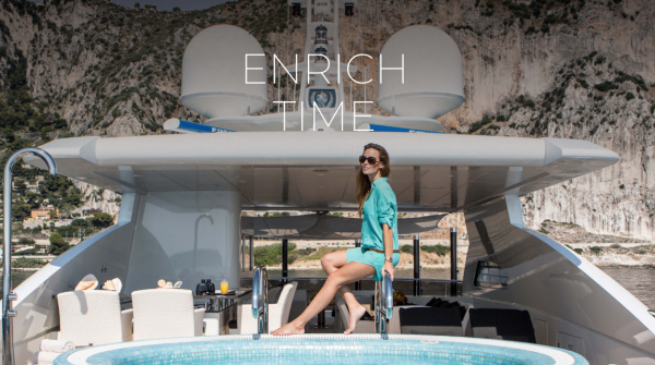 Image for article Enrich time