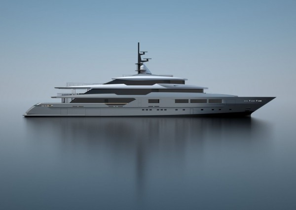 "Image for article Owner ""might"" sell in-build Suerte sistership at Tankoa"