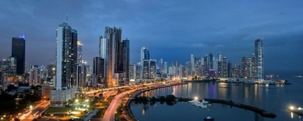Image for article Panama welcomes superyacht investment