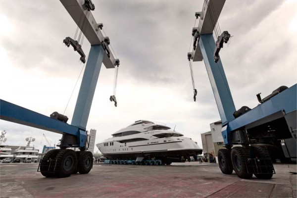 Image for article Mondomarine investigated for financial irregularities