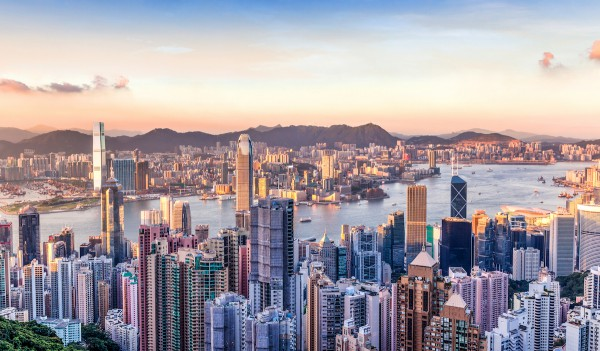 Image for article Hong Kong to ease its restrictions on superyachts
