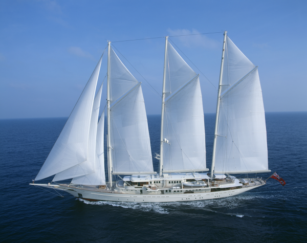 Image for article $10.9 million price drop on 90m S/Y 'Athena'