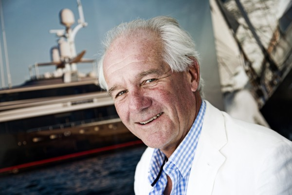 Image for article Dubois Naval Architects up for auction