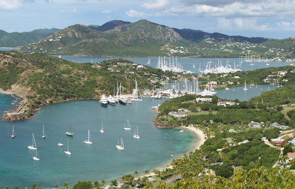 Image for article Antigua's growing position in the Caribbean market