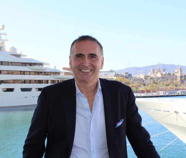 Image for article OneOcean Port Vell appoints sales director