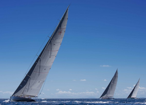 Image for article J Class joins IMA