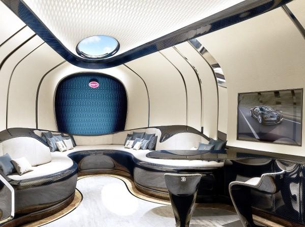 Image for article Palmer Johnson unveils Bugatti concept